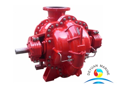 1200M3/h Marine External Fire Pump