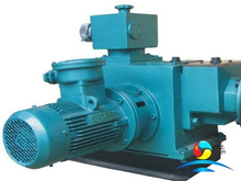 Dosing Pump For Marine Sewage Treatment Plant