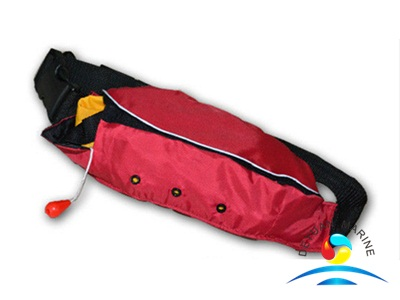 150N Manual Inflatable Life Jacket