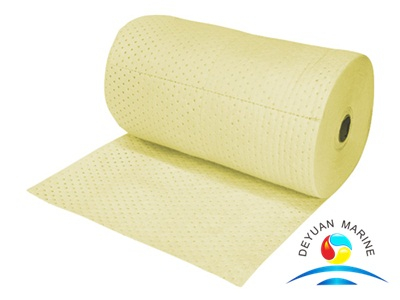 Hazardous Chemical Absorbents Rolls