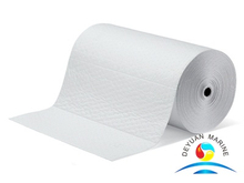 Oil Only Absorbent Rolls