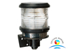 CXH-3P Plastic Boat Marine Single Deck Navigation Light Port Light