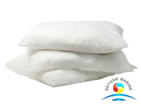 Oil Spill Absorbent Pillows