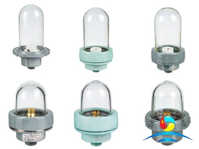 CXH5 Series Marine Aluminium Or Plastic Head Light For Boat