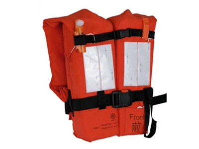 SOLAS Foam Life Jacket