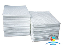 Hospitals Oil Absorbent Pads
