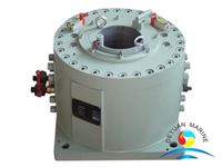 Rotary Vane Electro-hydraulic Steering Gear for vessel