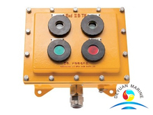 CFA-2-2 Explosion-proof Button Box For Ship Used