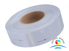 SOLAS Reflective Tape For Marine Equipment With MED Approval