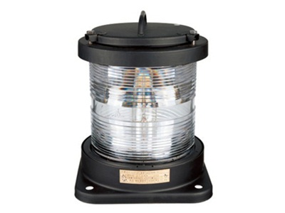 Single-Deck Navigation Signal Light