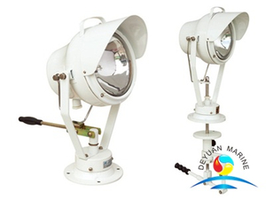 TG 16 Series Easy Operated Marine Searchlight 12V/24V