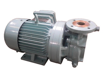 Marine Cutting Pump
