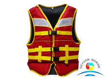 Working Life Jacket 048