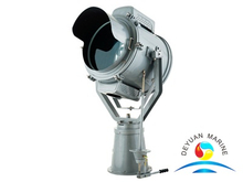 TZ1 Marine Aim Searching Light 1000W With Lifter For Boat