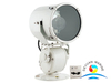 Stainless Steel 1000W Boat Marine Search Light TG27-A With Remote Control