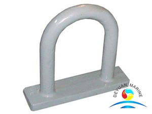 CB 807-75 Standard Chain Locker Eye Ring Type A