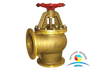 Marine Bronze Suction Sea Valve